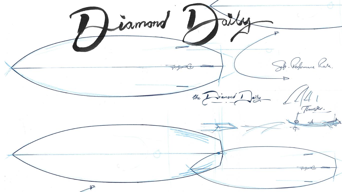 a Diamond Daily