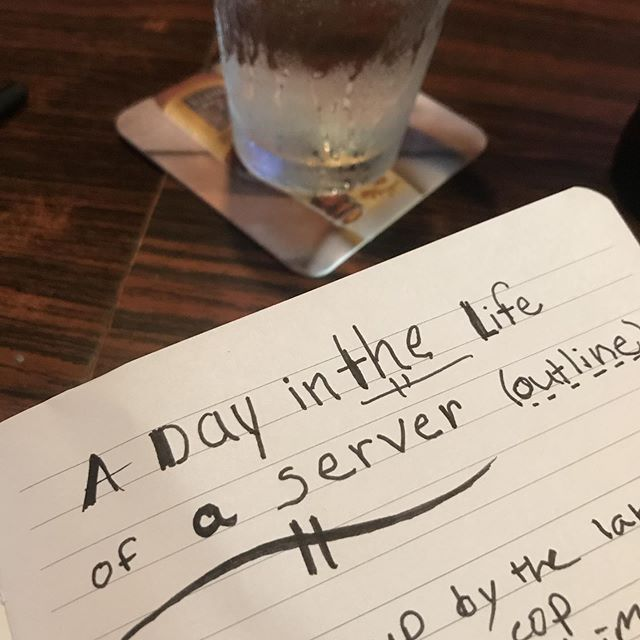 Writing a short story. Working title. #writing #illustrator #illustratorsoninstagram #artist #thehustleisreal #scifi #horror #instagood #writersofinstagram