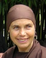 Sister Jina