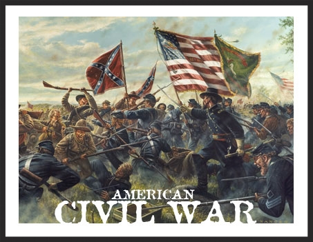 CLICK HERE TO VIEW THE CIVIL WAR GALLERY