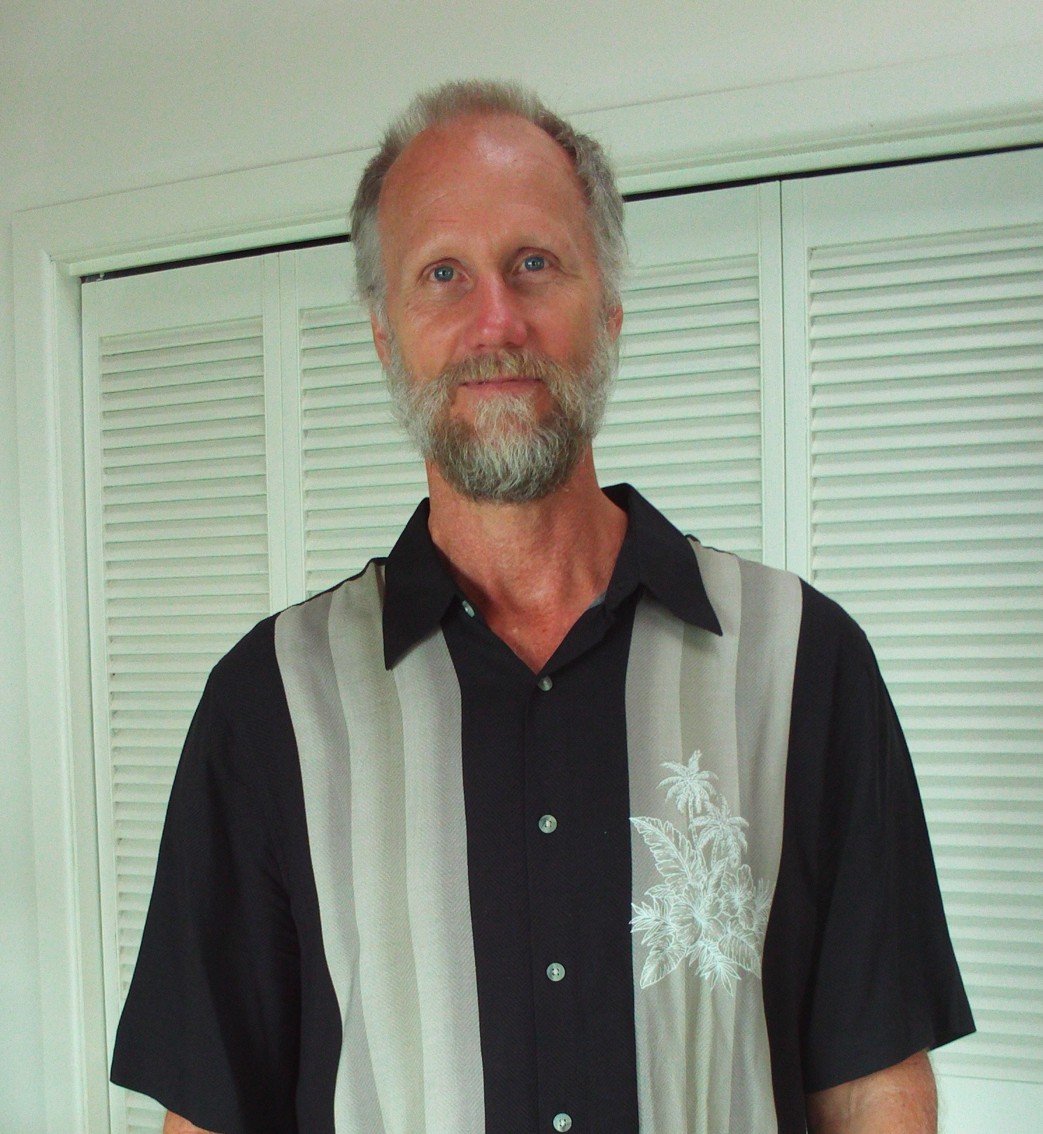 Brian Linderoth