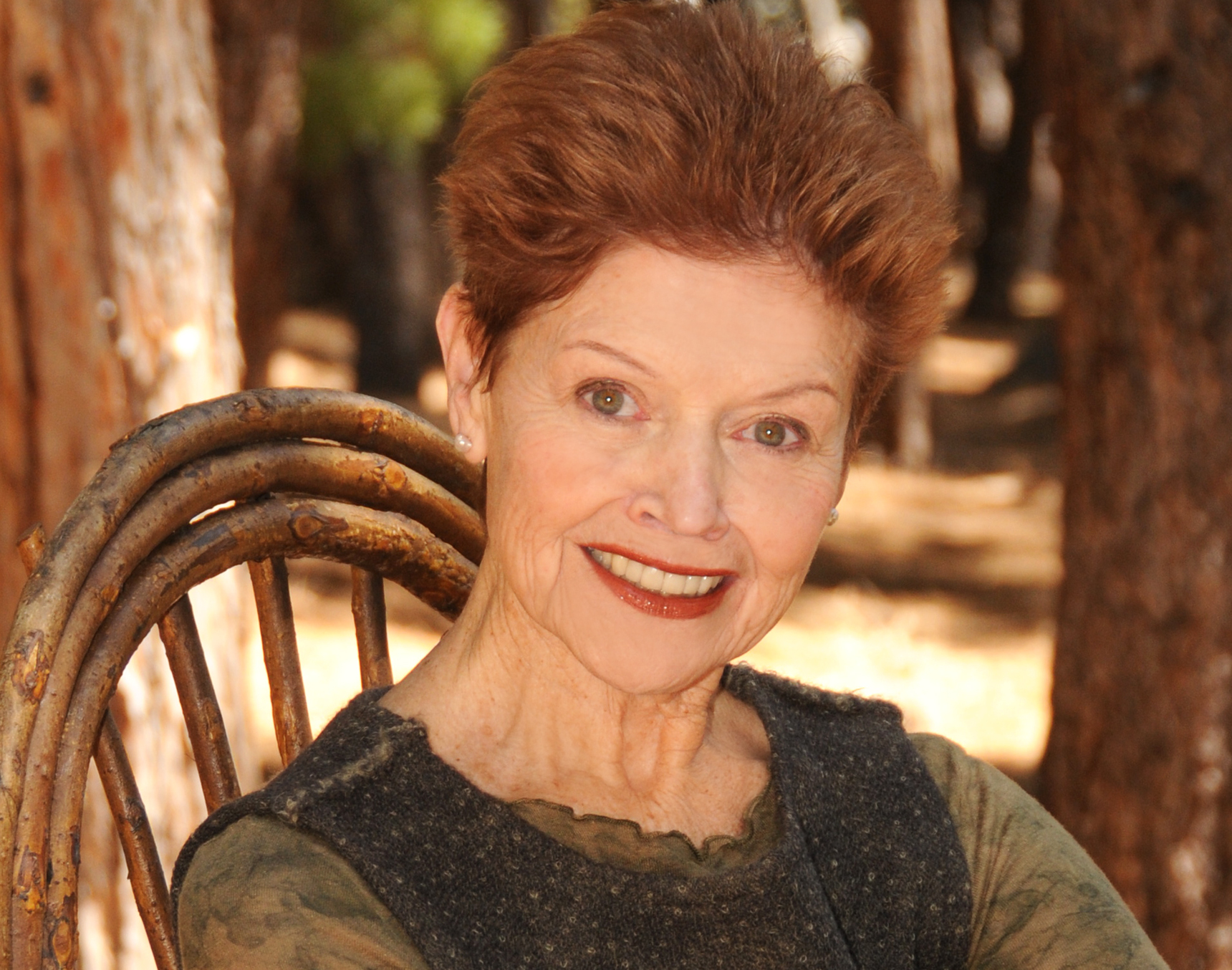 """Brooke Thomas' """"Liberated Body"""" podcast, Interview with Judith Aston 1/27/15"""