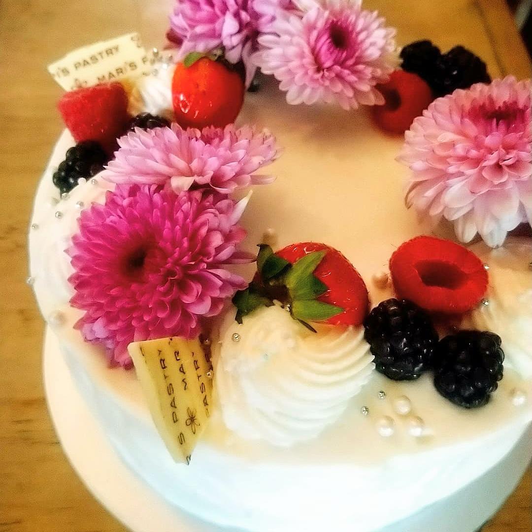 ¡nuevo! Shortcake libre de azúcar y gluten