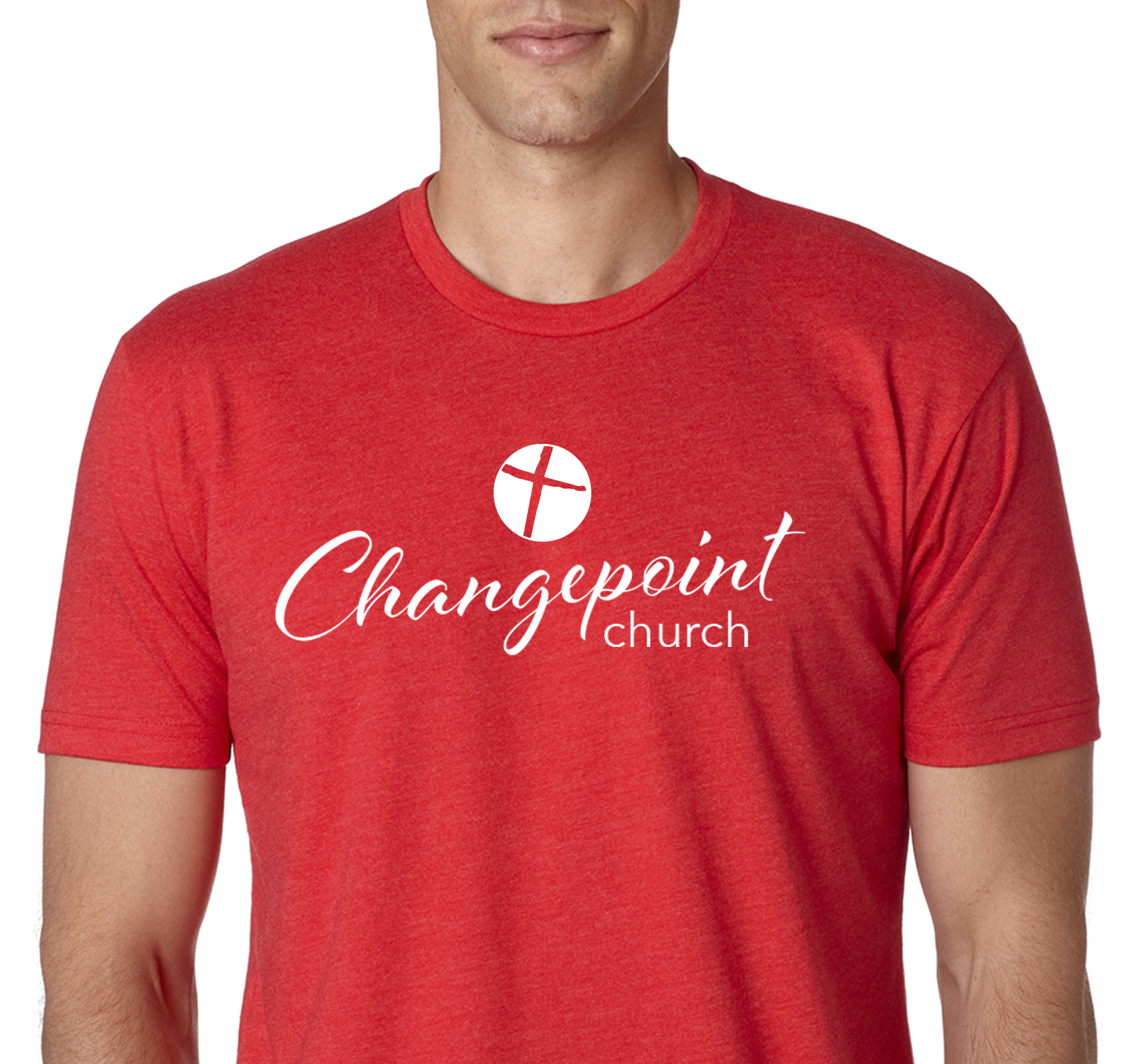 Red  Available from XS-4XL