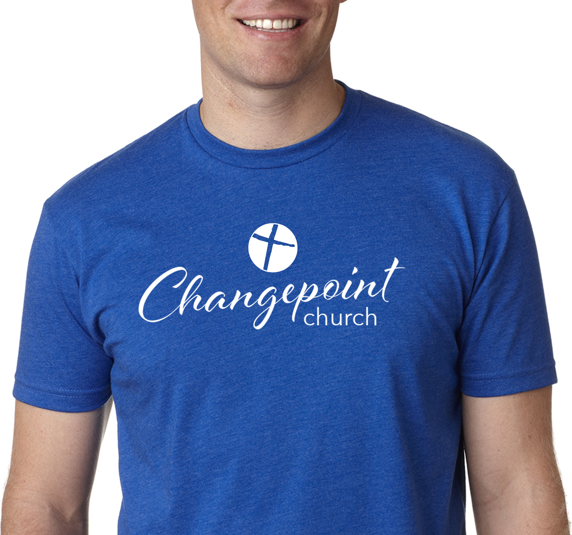 Royal Blue  Available from XS-4XL