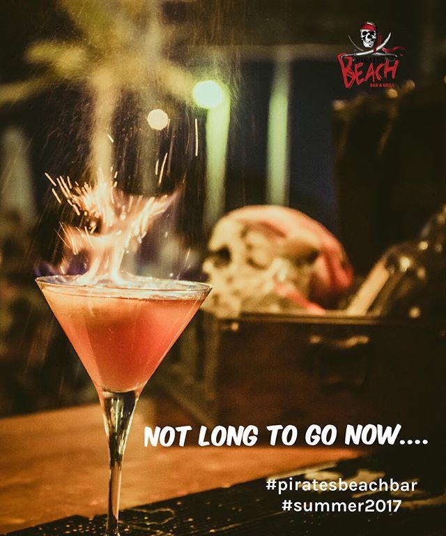 Are we nearly there yet?? #summer2017 #pirateslifeforme #piratesbeachbar #magaluf #magaluf2017 #maga #maga2017