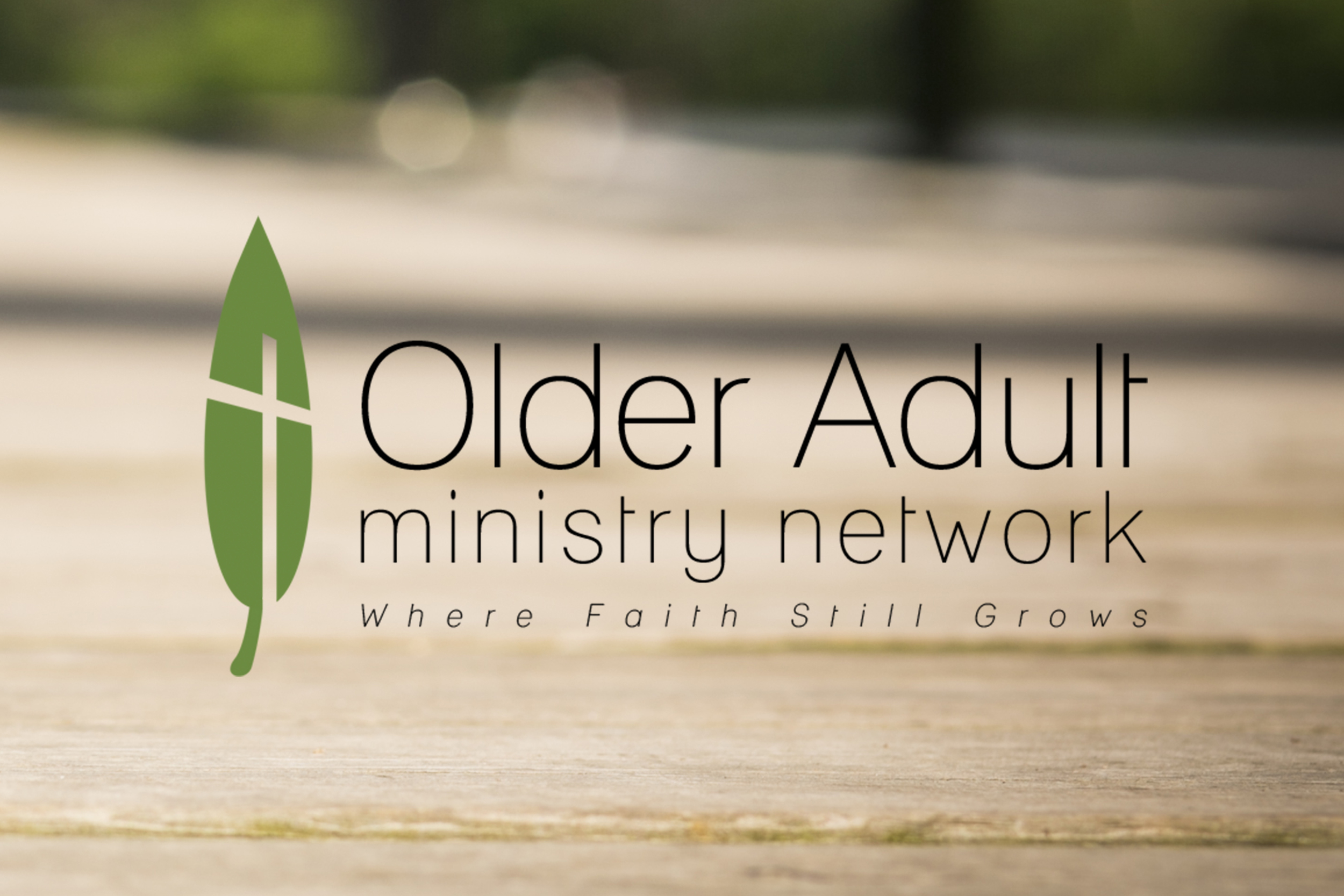 The Older Adult Ministry Network launched in September of 2013 featuring a then weekly Ageless Faith podcast.