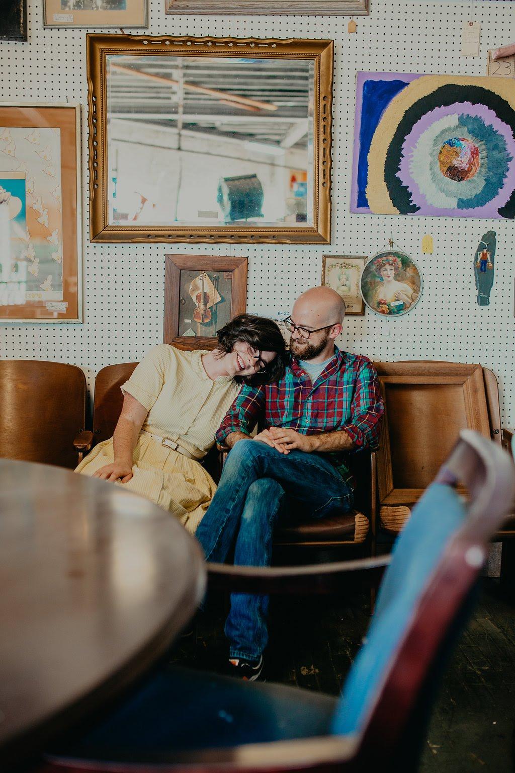 antique shop couples photo shoot.jpg