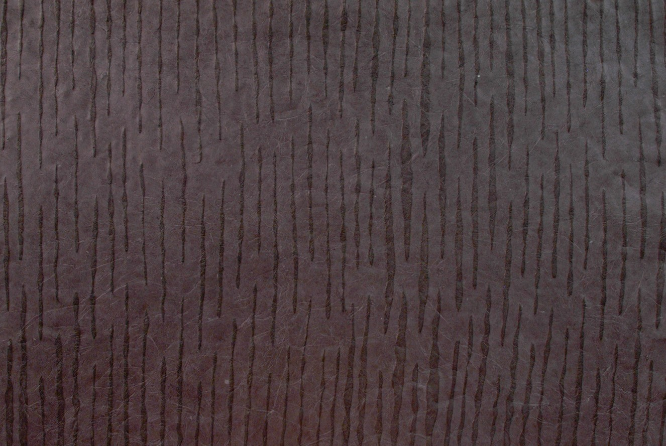 Embossed Verticle Lines