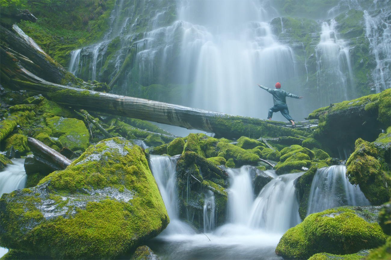 Proxy Falls with person - central.jpg