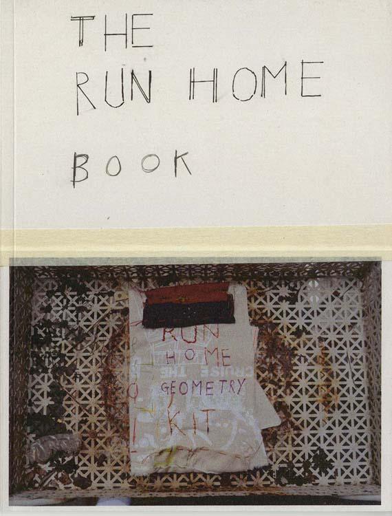 RUN HOME book