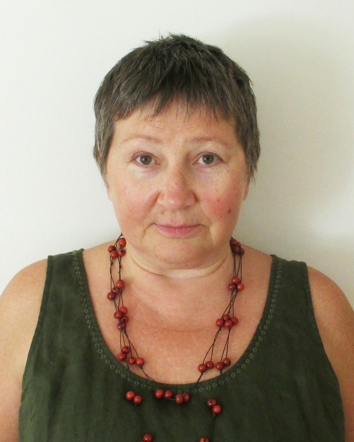 Olga Khmelnik