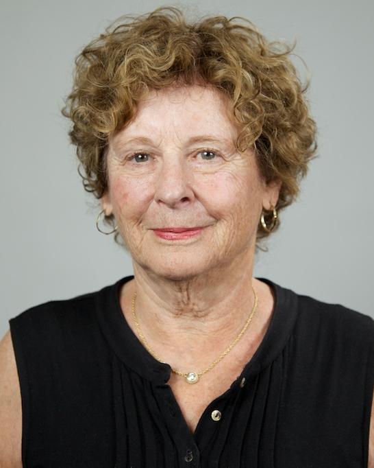 Marcia Leavitt