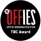 TBC Award  - for all productios that defy  traditional categories