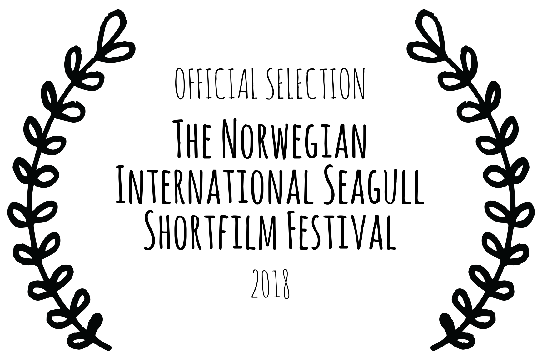 OFFICIAL SELECTION - The Norwegian International Seagull Shortfilm Festival - 2018 (3).png