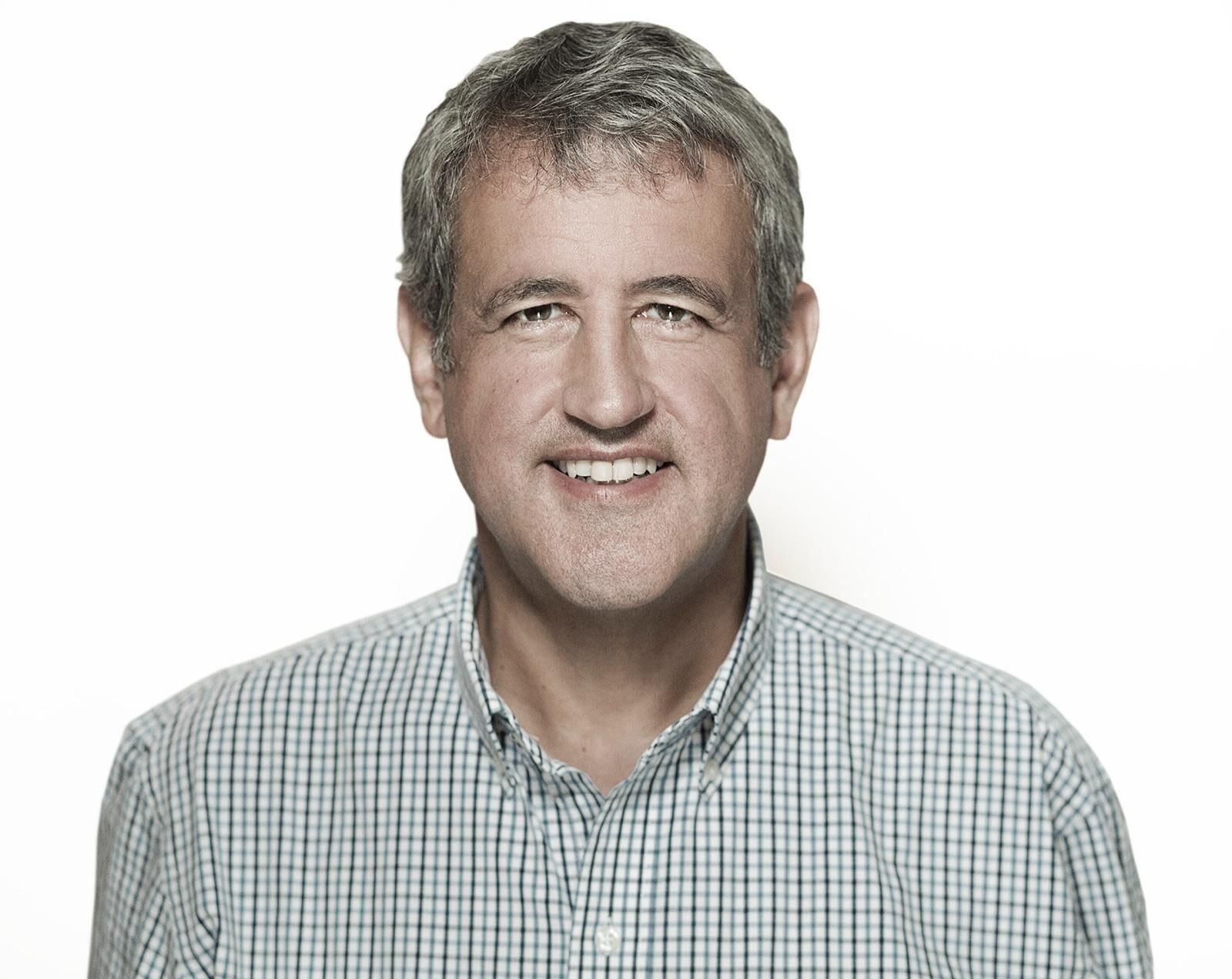 Joe Fusco
