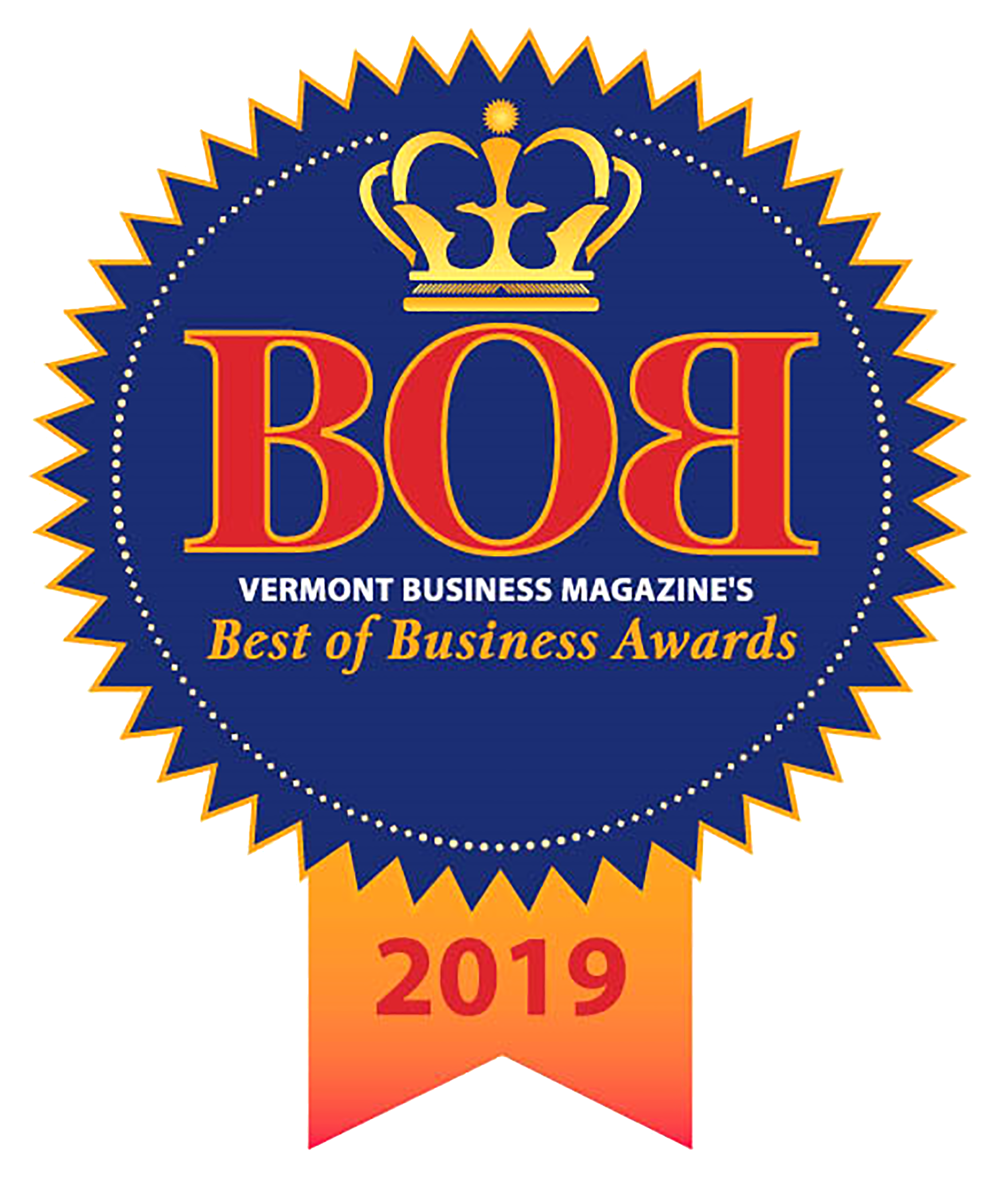 Voted VT's Best Young Professionals Network!