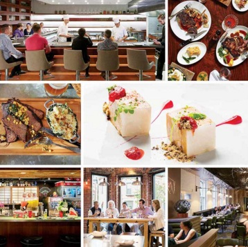 BOSTON MAGAZINE  50 Best Restaurants in Boston 2015 / December 2015