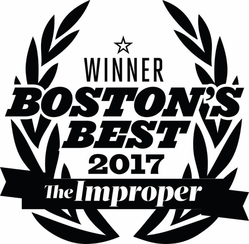 IMPROPER BOSTONIAN: Boston's Best Food Truck 2017