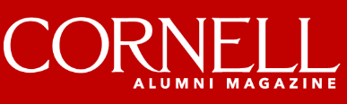 CORNELL ALUMNI MAGAZINE: Home Cooking with Irene Li '12  February 2019