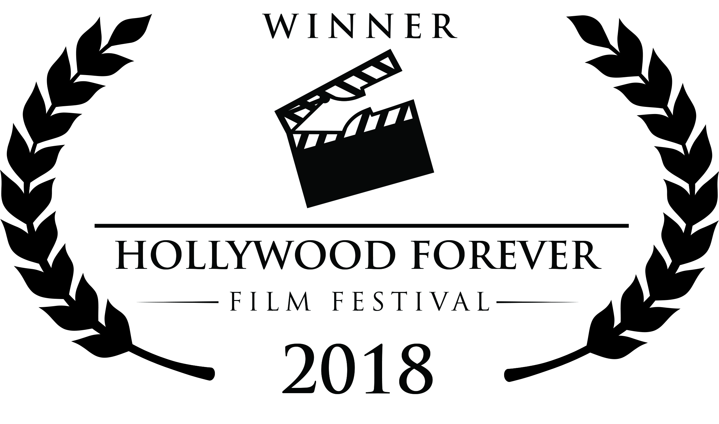 LAUREL - HOLLYWOOD FOREVER WINNER .jpg