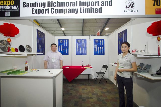 Baoding Richmoral Import and Export Company Limited.jpg