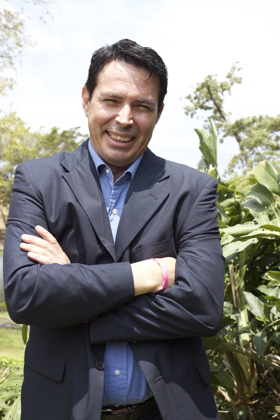 Expositor:  Yehudi Alberto Jiménez