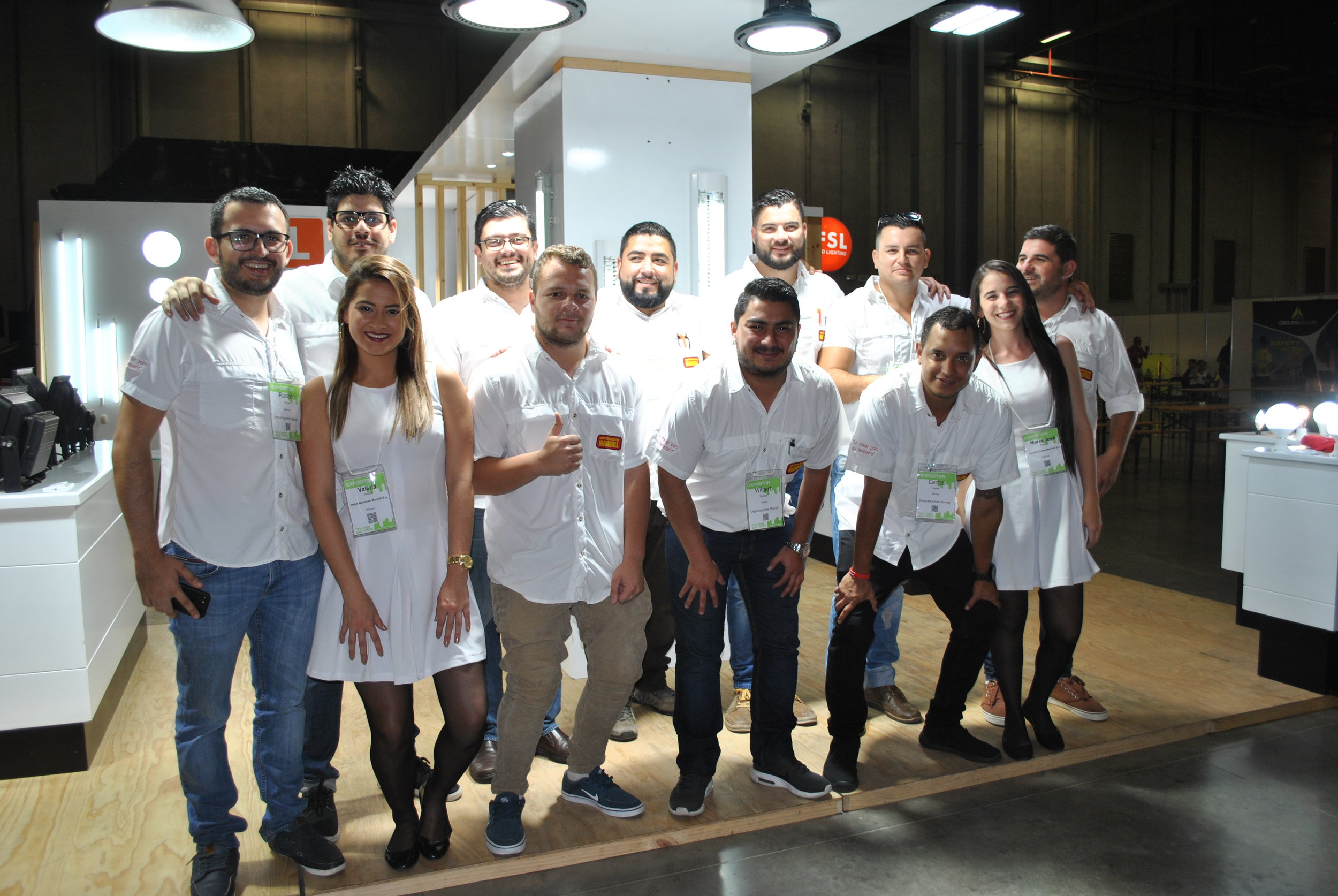 Marroll alista su participación para Expoferretera 2019
