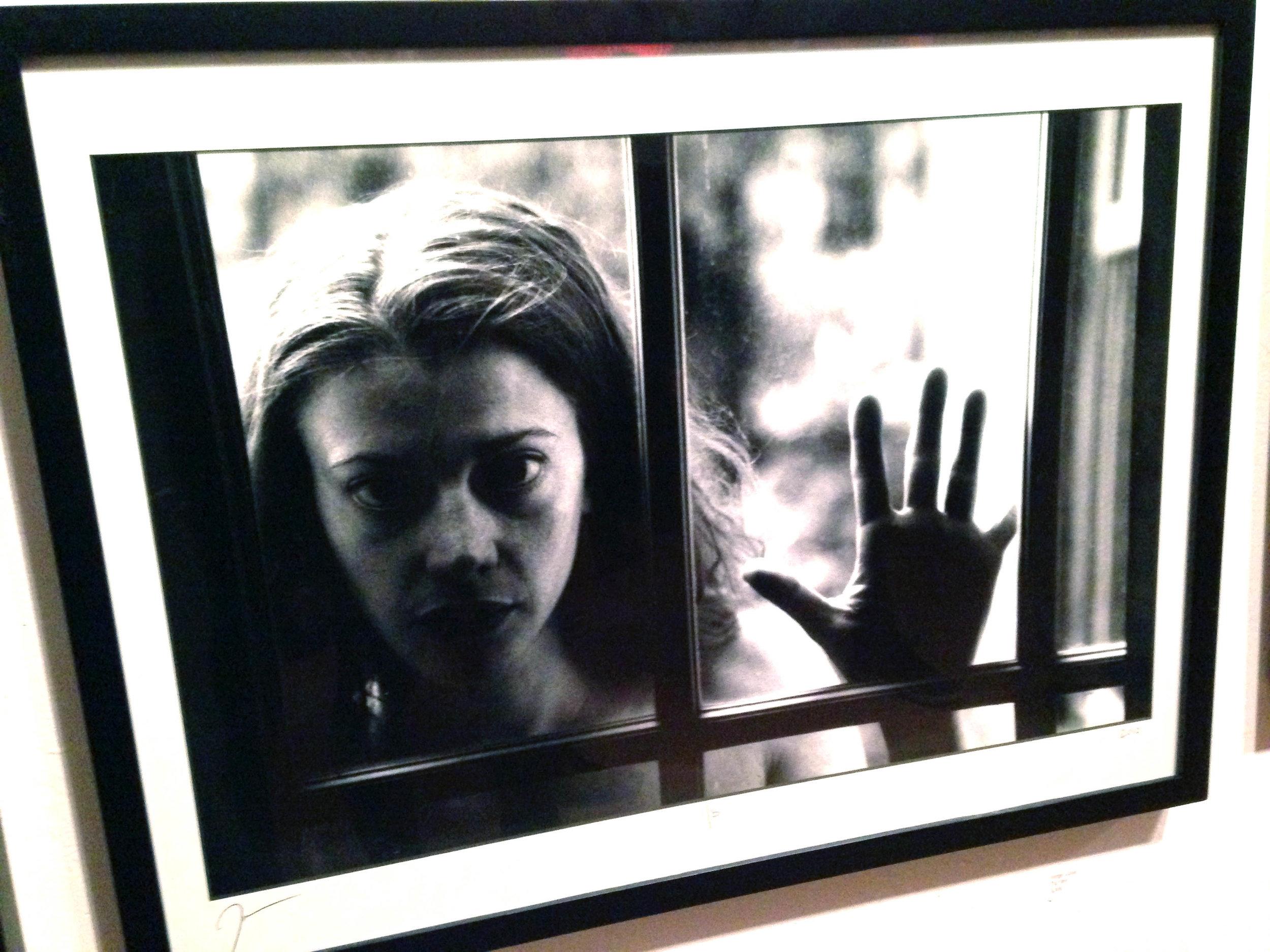 ¿tú #9?(Greenpoint Gallery Brooklyn ,NY-2015.JPG
