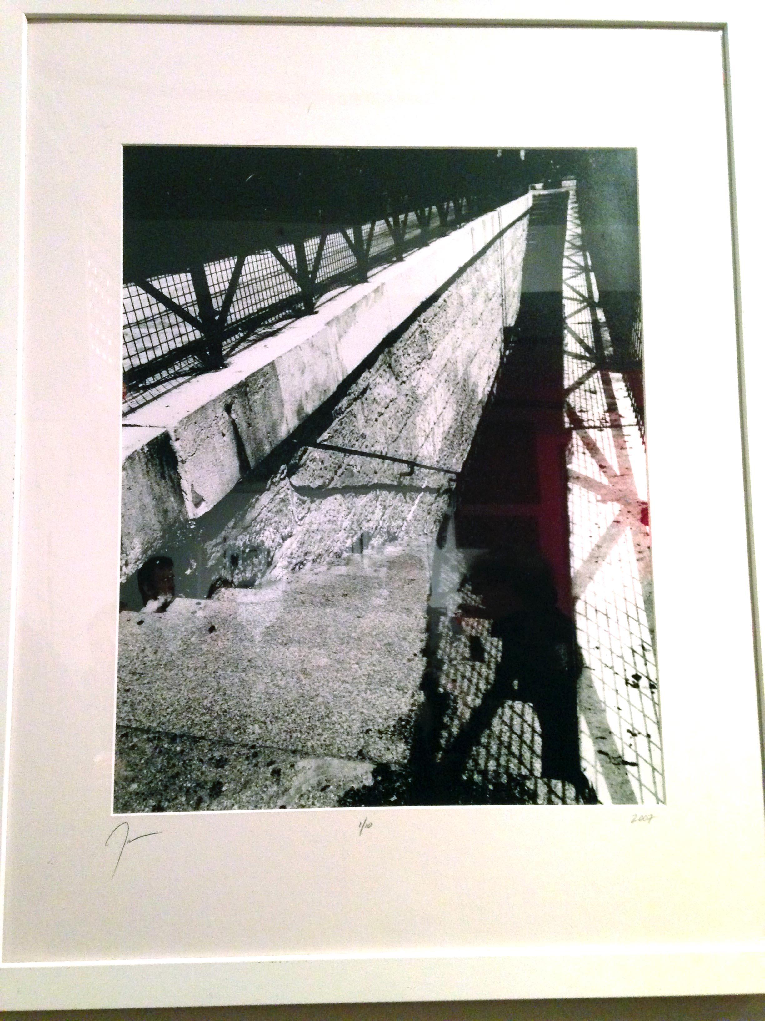 Cortázar(Greenpoint Gallery Brooklyn ,NY-2015.JPG