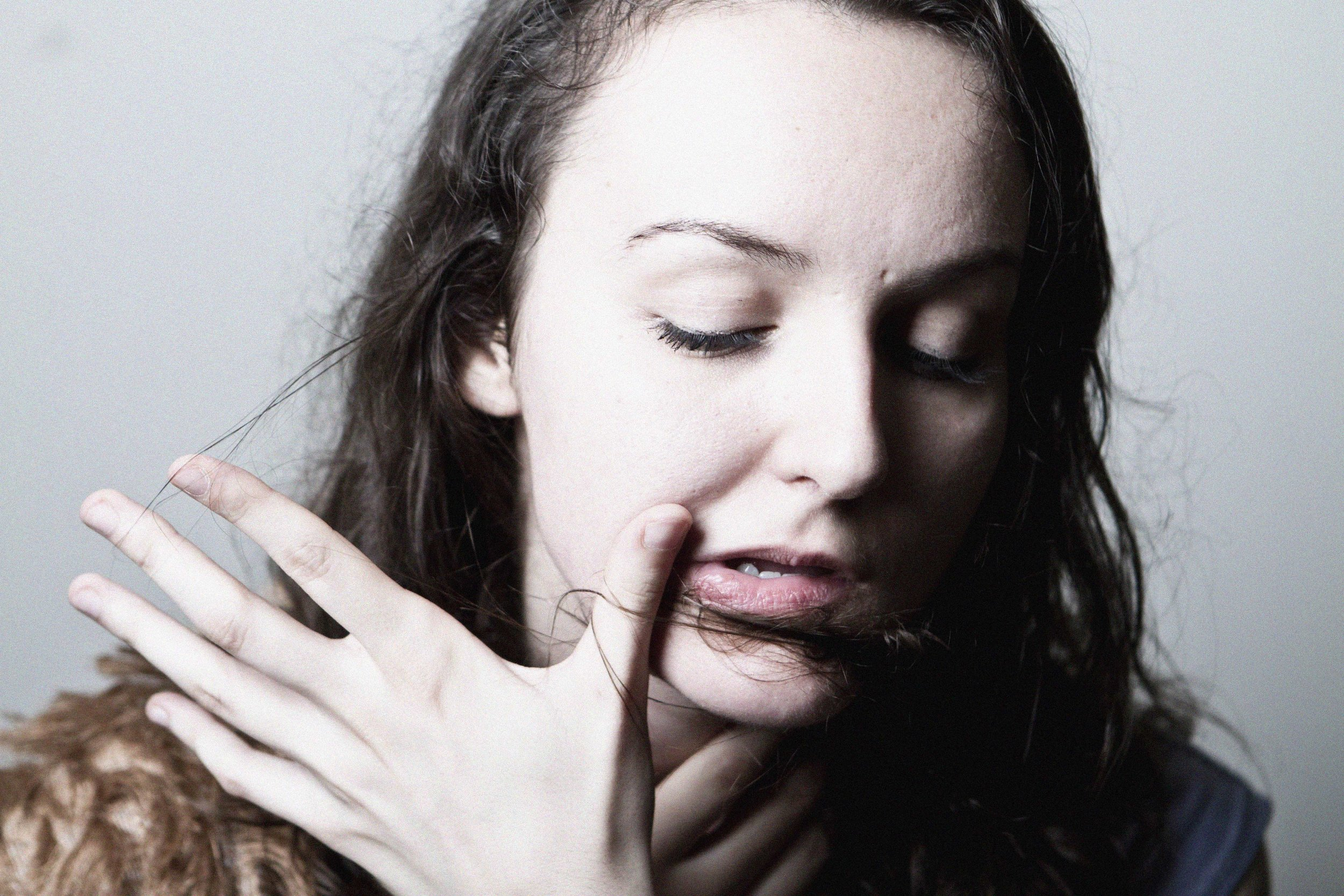 Angela Bilkić • word- violence • 1 of 15