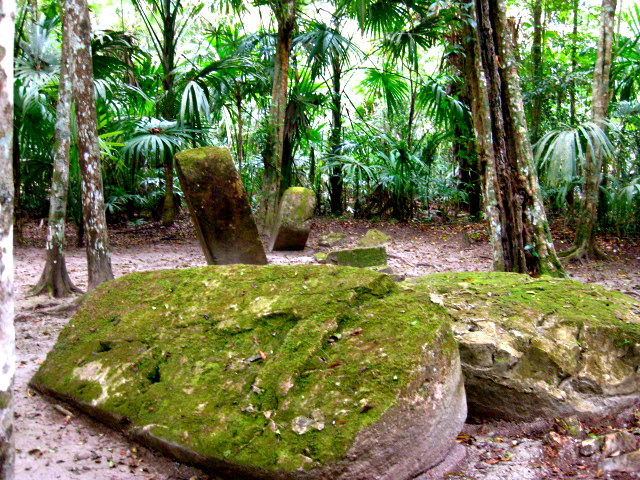 Parque Nacional Tikal, Petén, Guatemala 2014