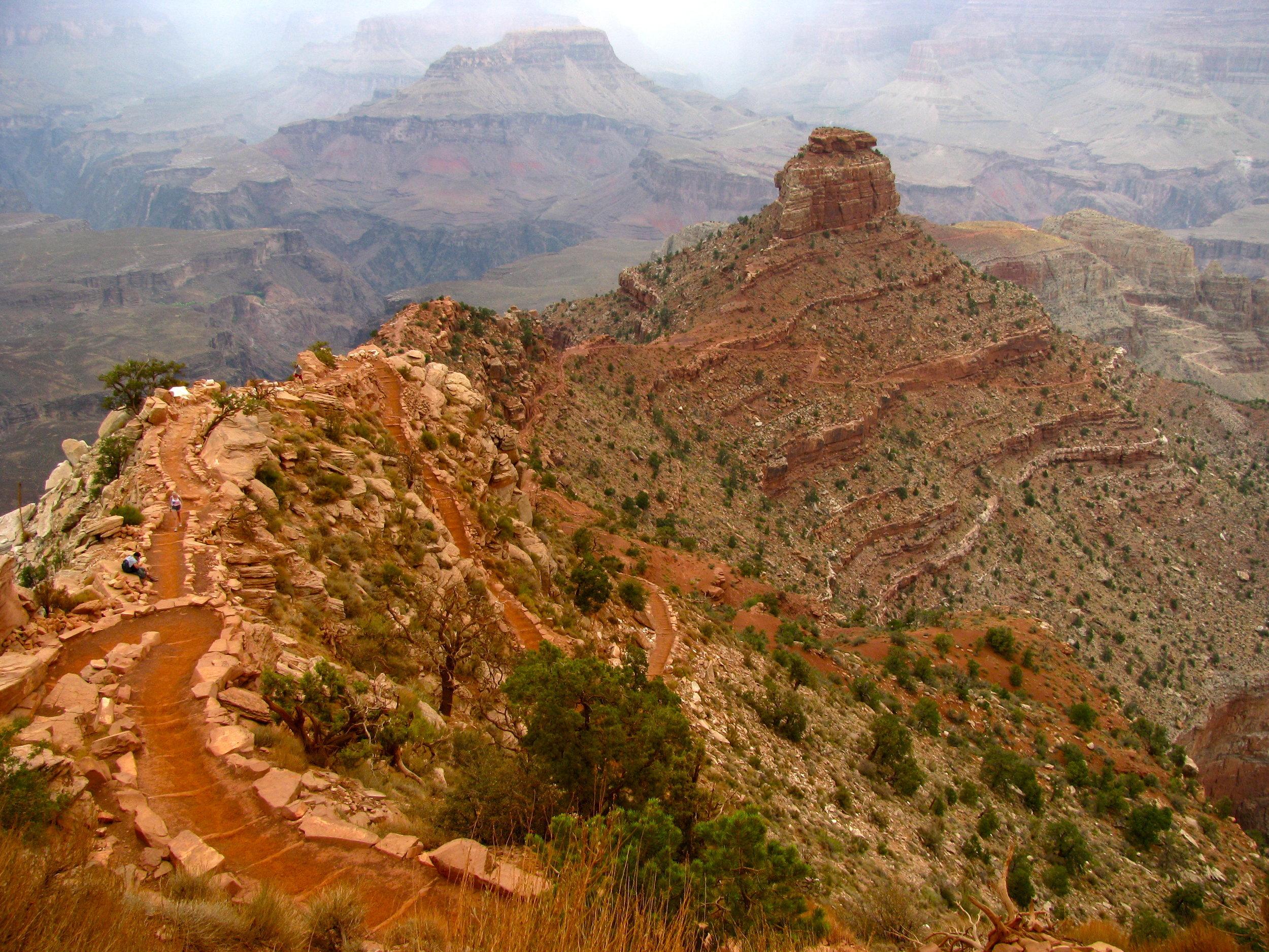 Grand Canyon, Arizona 2012