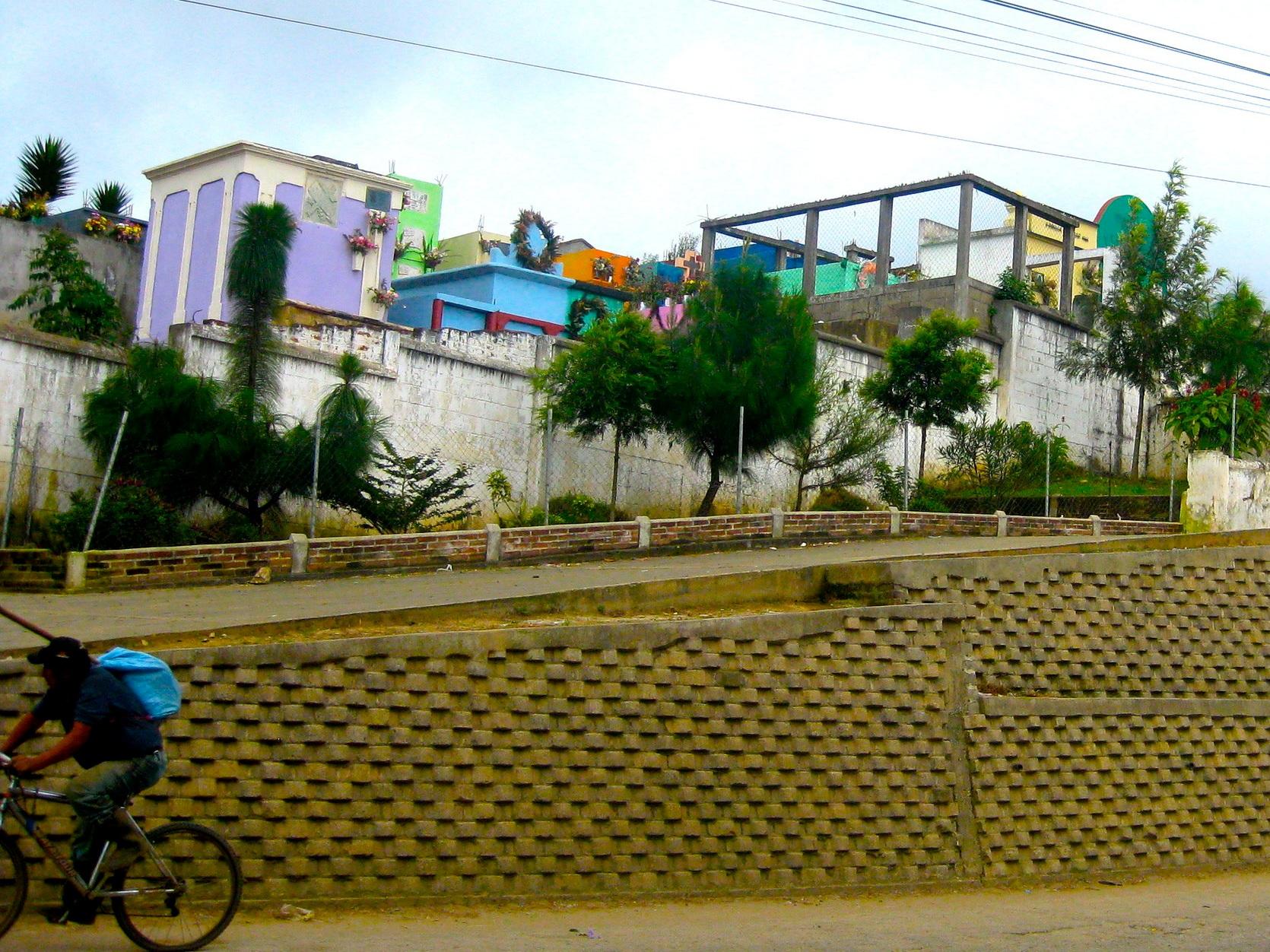 San Juan Comapala, Guatemala, 2013