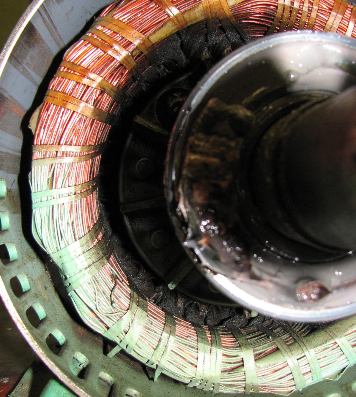Repair-Burned-out-motor-in-shop-3.JPG
