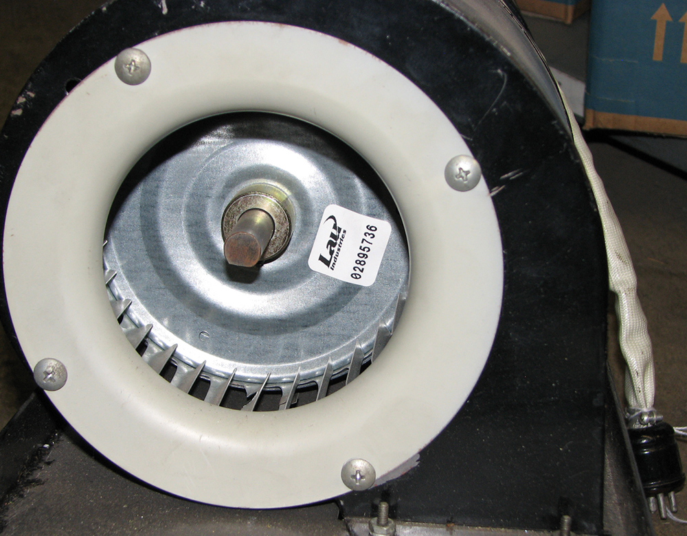 Repair-Lau-Industries-motor-being-repaired..JPG