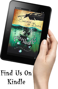 Many of our books are also on Kindle! Click On the Buy on Amazon button to find out!