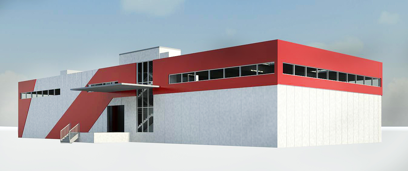 BestInProGroup - DownTown Warehouses -   - tipo1 - 3D View - 3D View 6.jpg