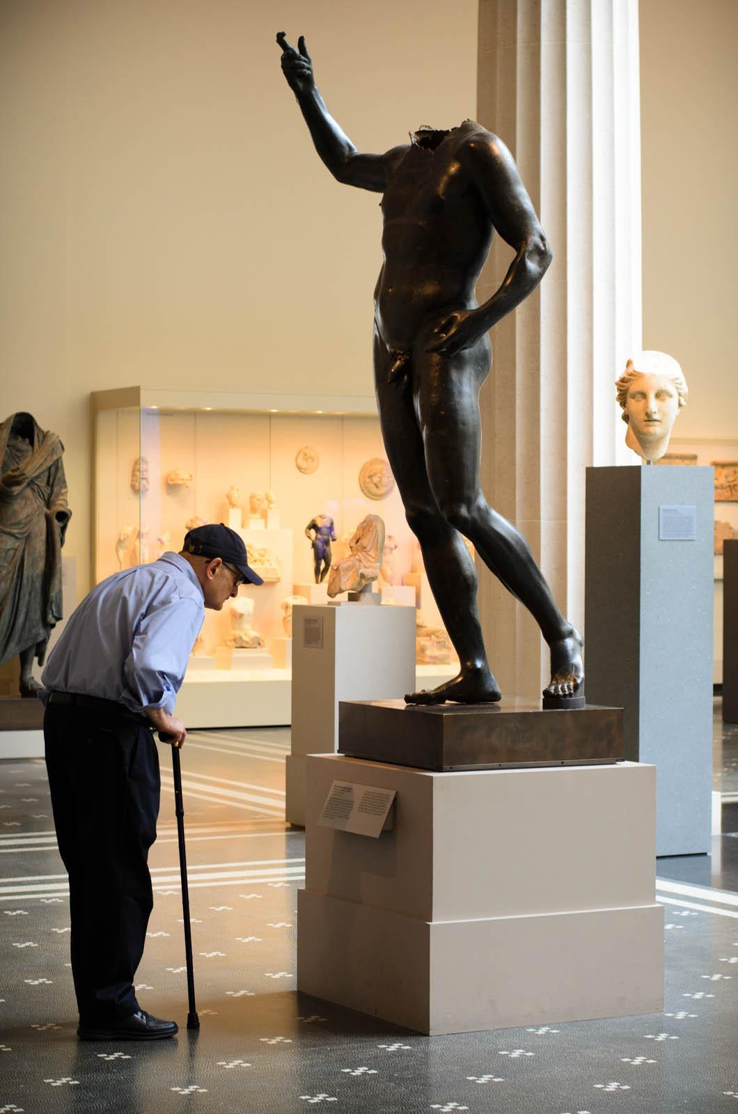 Metropolitan Museum // NYC // June 2014