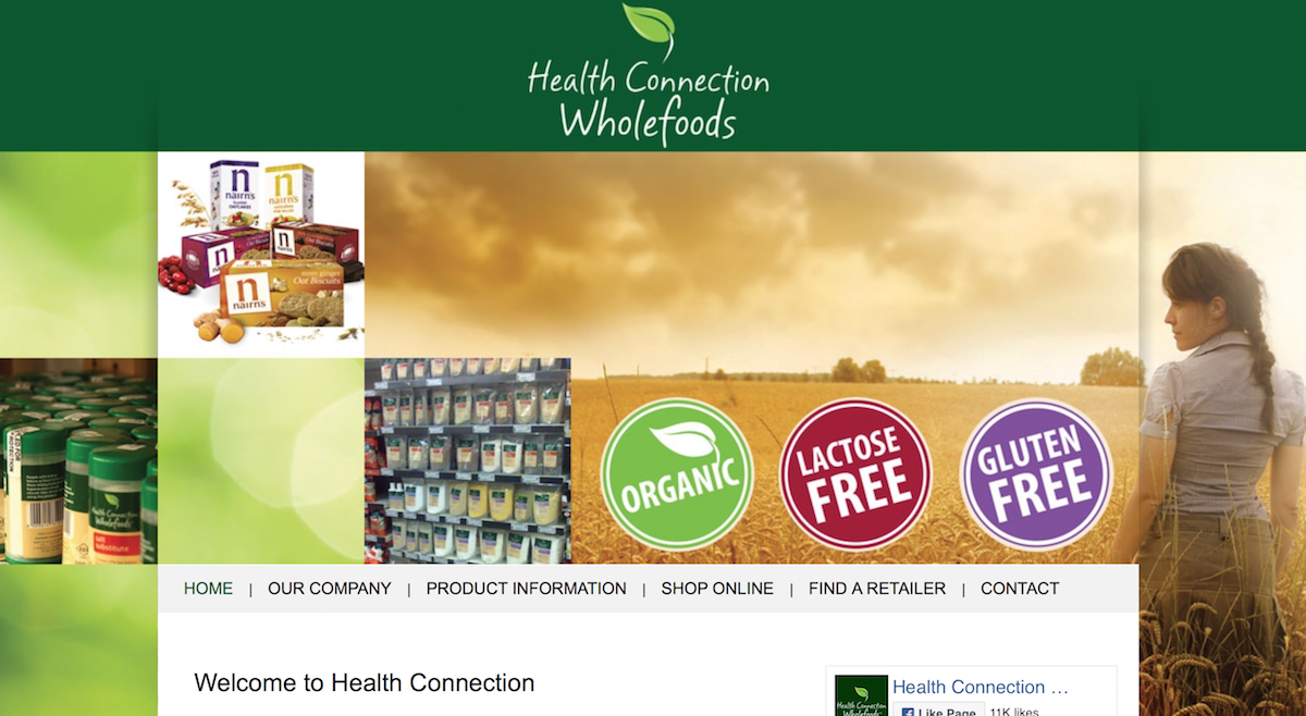 Health Connections Wholefoods