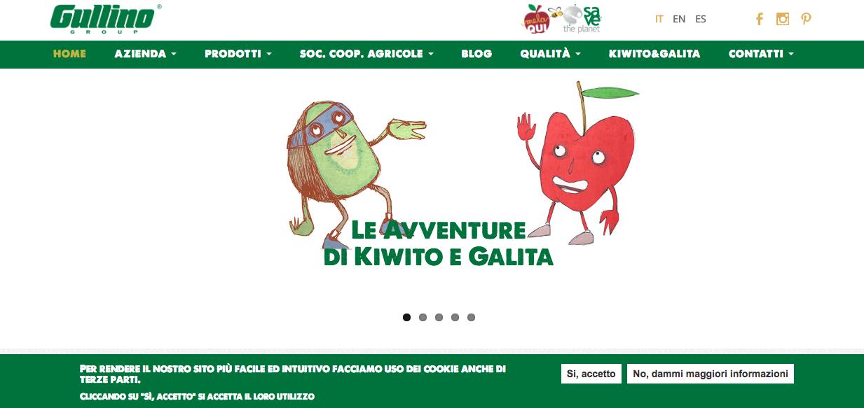 Gullino Group