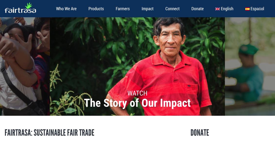 Fairtrasa