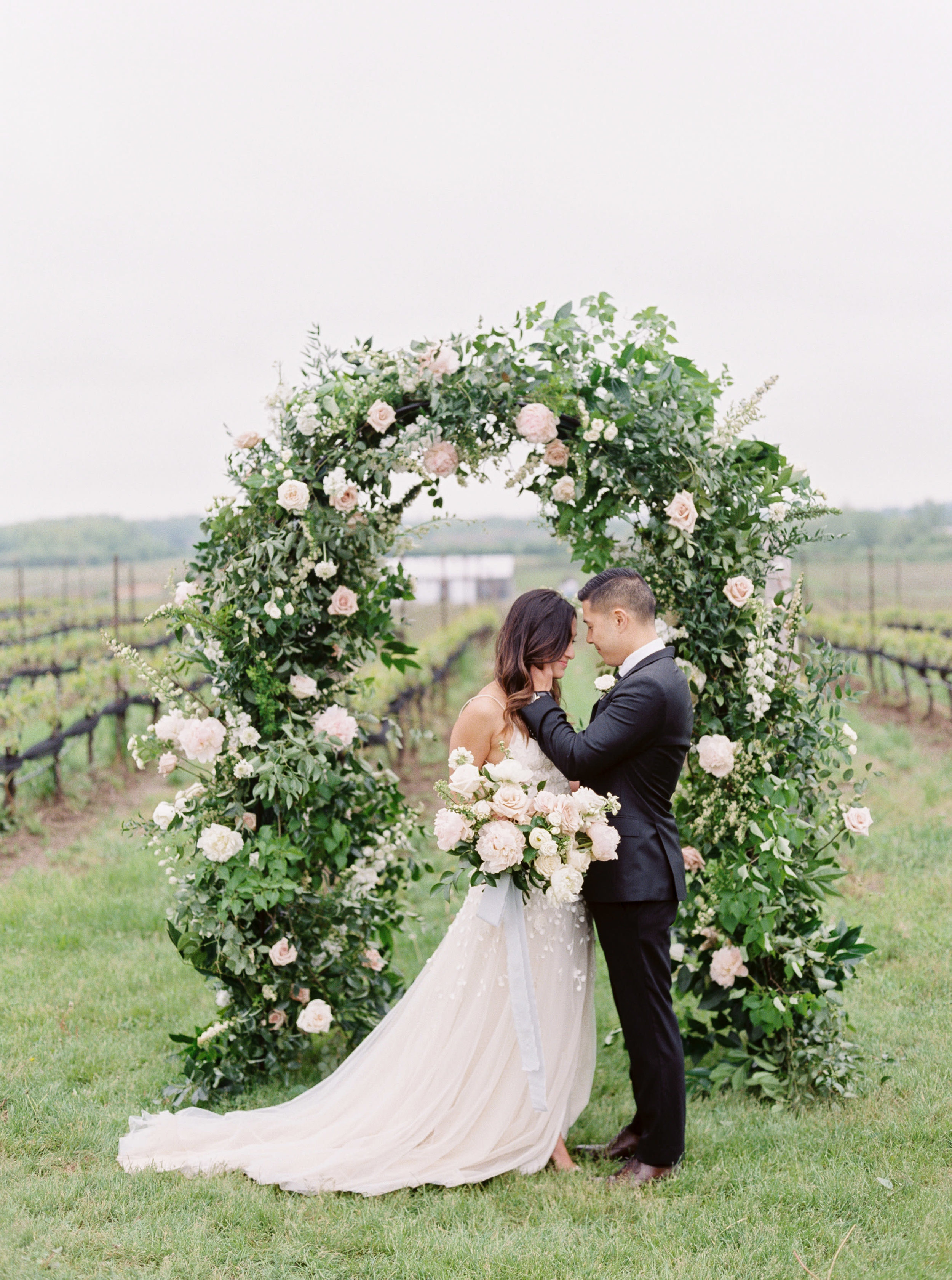 Coming Soon - Vineyard Romance