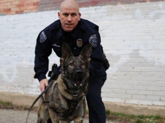 K2 - Officer Scott Willberger - Loki