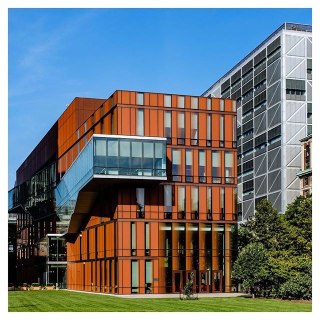 #architecture #columbiauniversity