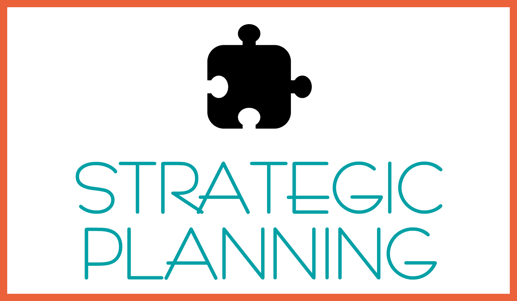STRATEGIC PLANING PR