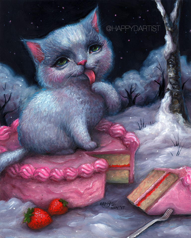 winter feast