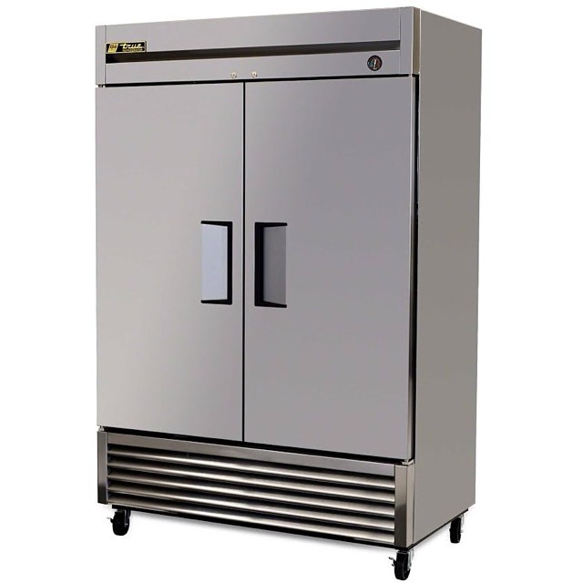 True Refrigeration Available Now!