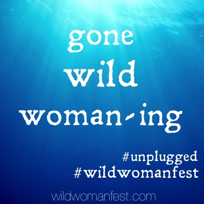 Created by Chris Maddox of  The WILD Woman Project
