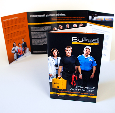 BioSeal Systems – Brochure